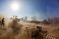 Artillery Corps Operate Near the Gaza Border (14743517913).jpg
