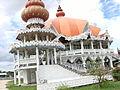 Arya Dewaker temple Paramaribo.JPG