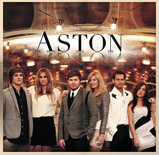 Aston (band)