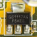 Asus P5PL2 - Globaltech GS1117AX-5324.jpg