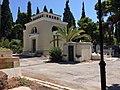 Athens Cemetery - Catholic church of Agios Karolos - panoramio.jpg