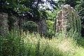 Atmospheric minster ruins amidst the trees - geograph.org.uk - 863774.jpg