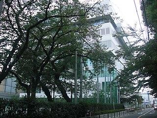 Higher education institution in Saitama Prefecture, Japan