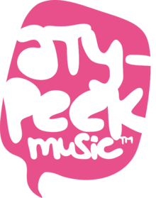 Description de l'image Atypeek Music logotype.png.