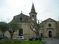 Aubignan - église.JPG