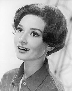 1151af83337 Audrey Hepburn — Wikipédia