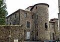 Aurec-sur-Loire Château seigneurial2.JPG