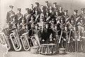 Australia Malvern Tramways Band, 1915.jpg