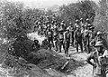 Australian 1st MG Coy August 1918 (AWM image E03005).jpg
