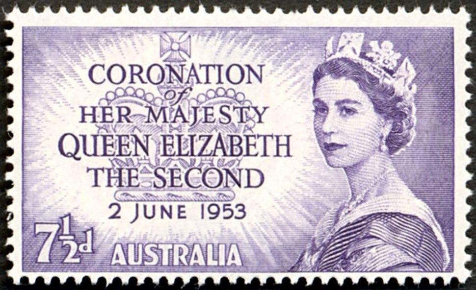 Australianstamp 1609