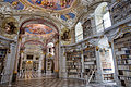 Austria - Admont Abbey Library - 1302.jpg