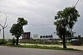 Avani Grand - Proposed Hotel Site - Eastern Metropolitan Bypass - Kolkata 2013-06-19 9007.JPG