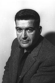 אברהם ביטון, 1966