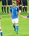 Azerbaijan-Italy, 10 October 2015 - Graziano Pellè.jpg