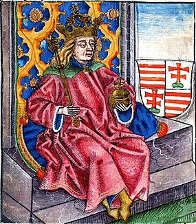 Béla IV of Hungary King of Hungary
