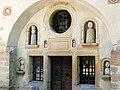 Bénévent-et-Charbillac, Chapelle des Pétètes, entrée.jpg