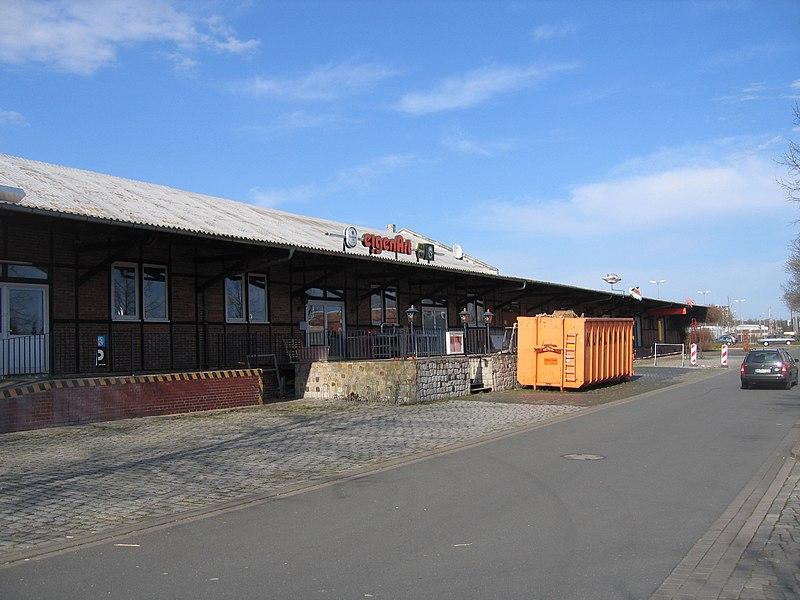 File:Bünde (Westf.) Train Station 022.jpg
