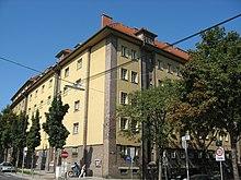 Liste Der Straßennamen Von Wienfavoriten Wikipedia