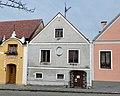 Bürgerhaus 29576 in A-2095 Drosendorf-Zissersdorf.jpg