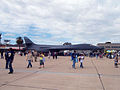 B-1 Lancer at Miramar Air Show.jpg