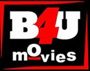 B4U Movies - Image: B4umovies