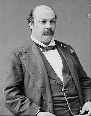 Benjamin A. Willis - Benjamin A. Willis