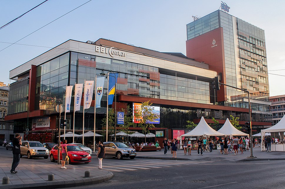BBI Shopping and Business Center