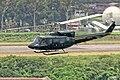 BH-772 Bangladesh Air Force Bell-212. (34366386193).jpg