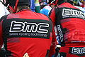 BMC Racing Team mars 2010.JPG