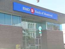 Bank of Montreal - Wikipedia
