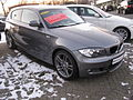 BMW 1 Series M Sport (6841933899).jpg