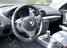 BMW 1 Series (E87) - Wikipedia