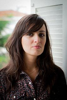 Bruna Beber Brazilian poet, journalist and translator