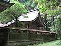 Baba Tsutsukowake Shrine honden.jpeg