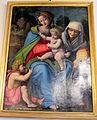 Bacchiacca, Madonna con Gesù Bambino San Giovanni Battista bambino e Sant'Elisabetta, 1525-35 ca. 01.JPG