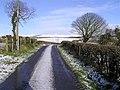 Backglen Road, Crosh - geograph.org.uk - 1126297.jpg