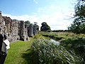 Baconsthorpe Castle Walls.jpg