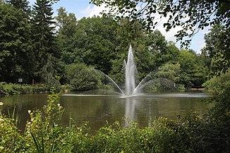 Bad Wörishofen - Kurpark (2012-07-12 Sp 02).JPG