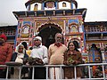Badrinath Temple-Chamoli-Uttarakhand-IMG 6284.jpg