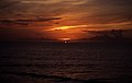 Bahamas 1988 (097) New Providence Sonnenuntergang (23165929079).jpg