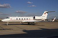 A9C-BHR - GLF4 - Bahrain Amiri Flight