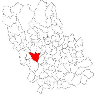 Băicoi,  Прахова, Румыния