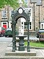 Bailbridge Water Fountain, Middleton Town Centre - geograph.org.uk - 21789.jpg