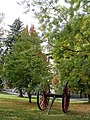 Baker County Courthouse, Baker City, Oregon - 264683484.jpg