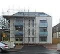 Balchin Court (New Council Flats, built 2012), 16 Wellington Road, Elm Grove, Brighton (December 2013) (1).jpg