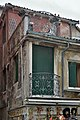 Balconies in Venice Cannaregio Lista di Spagna.jpg