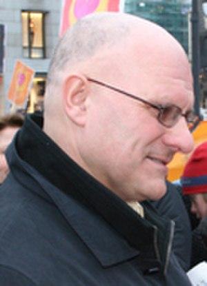 Olav Gunnar Ballo - Olav Gunnar Ballo