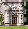 Balmoral Castle porte cochere.jpg