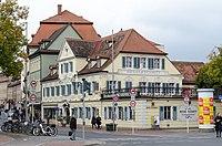 Bamberg, Lange Straße 41, Haupthaus, 20151019-004.jpg