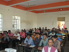 Bangla Wikipedia Workshop at AHC College Bogra (5).jpg